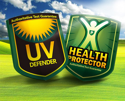 norme uv et health protector