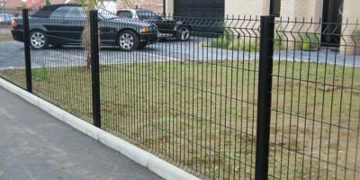 clôture pro professionnelle