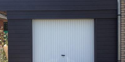façade bois composite