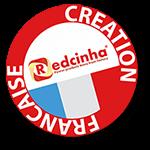 Création Française Redcinha