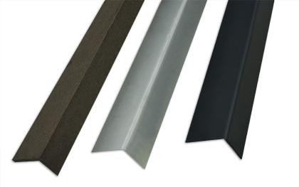 cornières aluminium ou composite